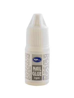 Royal Nail Tip Glue 3gm image