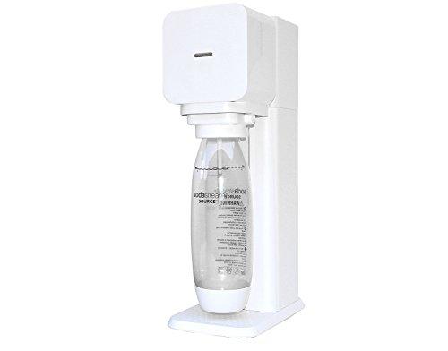 Sodastream Play Gasatore (include 1 cilindro in licenza d'uso - colore bianco)