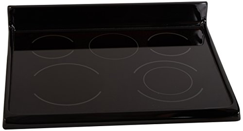 Frigidaire 316456258 Glass Cooktop Food Industry Mag