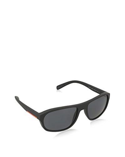 PRADA SPORT Sonnenbrille Polarized 01RS_DG05Z1 (58 mm) schwarz