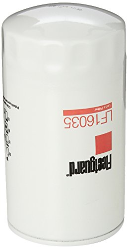 Fleetguard LF16035 Oil Filter for Dodge Ram Cummins Engines Diesel (2005 Dodge Cummins Air Filter compare prices)