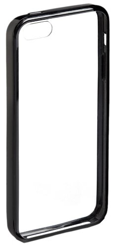 amazonbasics-custodia-trasparente-con-proteggischermo-per-apple-iphone-5-profilo-nero