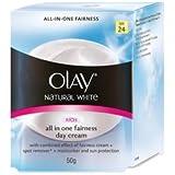 Olay Natural White Day Cream 50g.