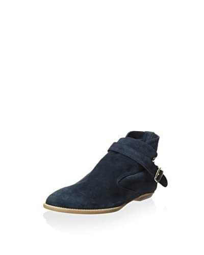 House of Harlow 1960 Women's Hollie Soft Ankle Bootie
