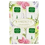 Lily of the Valley by Yardley Guest Soaps