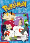 Pokemon Chapter Book #05: Team Rocket Blast Off! (0439154189) by West, Tracey
