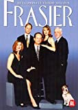 echange, troc Frasier : L'Intégrale Saison 4 - Coffret 4 DVD