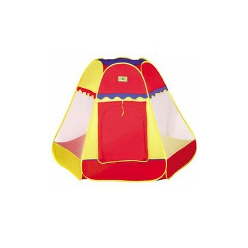 Boys Tent Bed front-46953