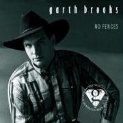 Garth Brooks - No Fences  (W/1 Bonus Tracks) - Zortam Music