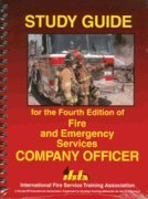 Study Guide for the Fourth Edition of Fire and Emergency Services Company Officer (Ifsta Company Officer compare prices)