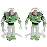 Toy Story Buzz Lightyear Walkie Talkie Set