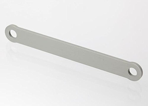 Traxxas 6923 Aluminum Front Tie Bar, Titanium-Anodized