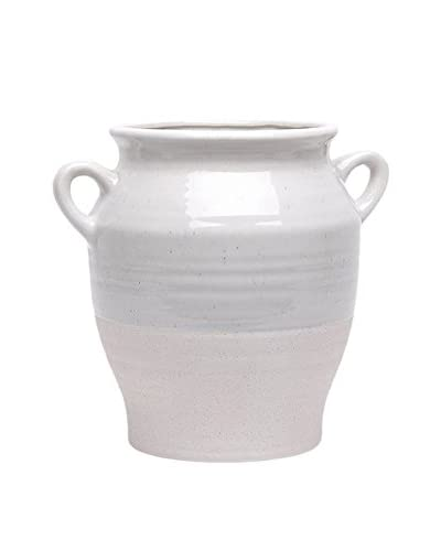 SCANDI CHIC Vaso Decorativo Ceramic