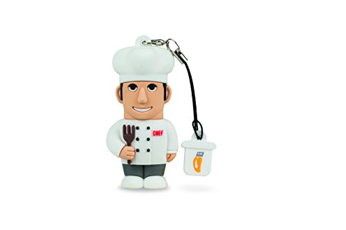 professional-usb-chef-cuoco-pendrive-8-gb