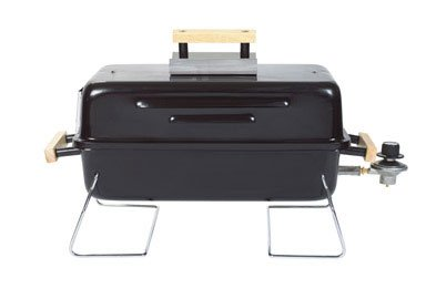 Grillmark Gas Grill Tabletop 10000 Btu181 Sq. In. Lp Black