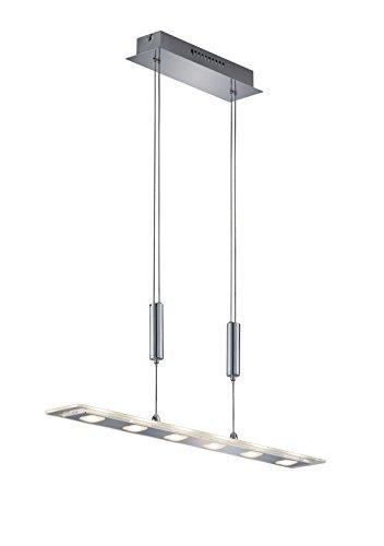 Trio-Leuchten-LED-JoJo-Pendlleuchte-Avenue-chrom-Glas-klar-satiniert-326310606