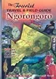 Veronica Roodt Tourist Travel and Field Guide Ngorongoro