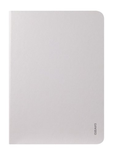 OZAKI O!coat Slim for iPad Air White