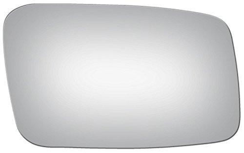 1993-1997 VOLVO 850, 1998-2004 C70, 2000-2004 S40, 1998-2000 S70, 2000-2004 V40, 1998-2000 V70 Convex Passenger Side Replacement Mirror Glass