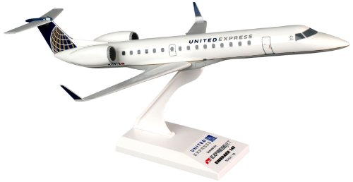 Daron Skymarks United Express ERJ145 Expressjet, 1/100-Scale