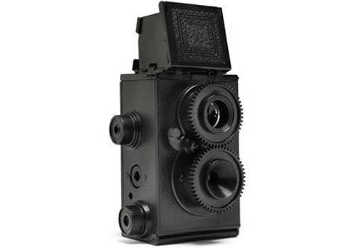 Recesky Twin Lens Reflex Photo
