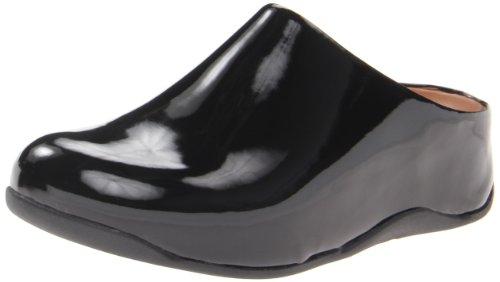 Fitflop, Sneaker donna nero nero, Nero (nero), 35