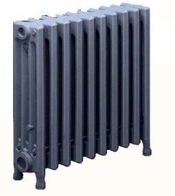 Durable Cast Iron Steam Radiators 4