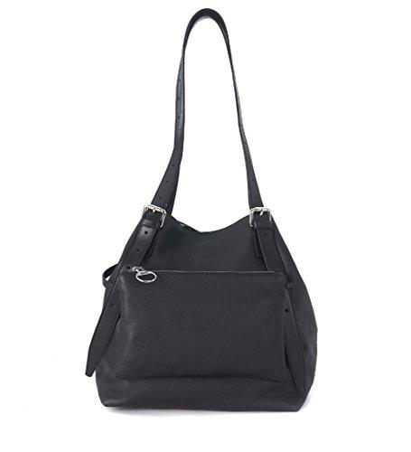 sac-mm6-maison-margiela-moyenne-en-peau-de-veau-noire-avec-pochette