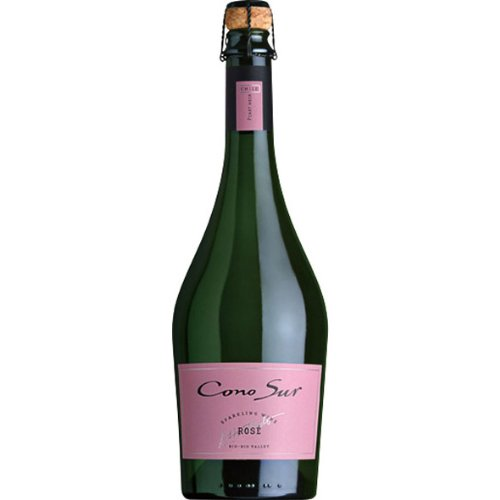 6.コノスル スパークリングワイン(辛口) ロゼ
