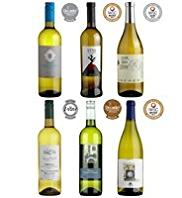 Medal Winning Italian Whites Mix - Case of 6