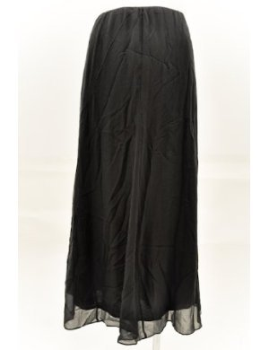Eileen Fisher Woman Black 33