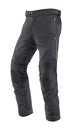 AXO MS3T0026-K00 Summer Pantalon, Taille 58, Noir