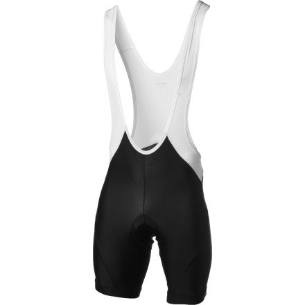 Image of Zero RH + Prime Bib Short - Men's (B0081Q9UTC)