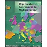 Representative Government in Modern Europe ~ Michael Gallagher