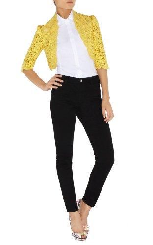 Limited Edition Beautiful Cotton Lace Jacket