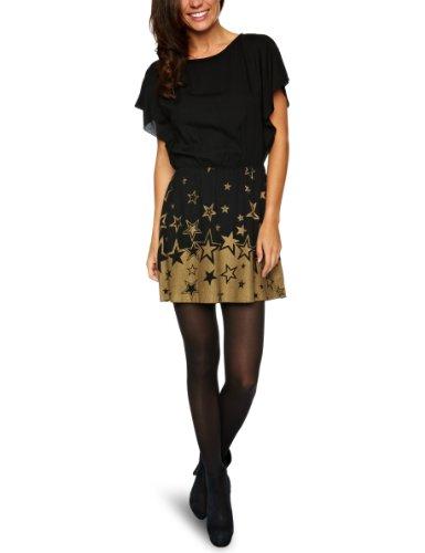 Ruby Rocks RR702 Star Shine Tunic Women's Dress