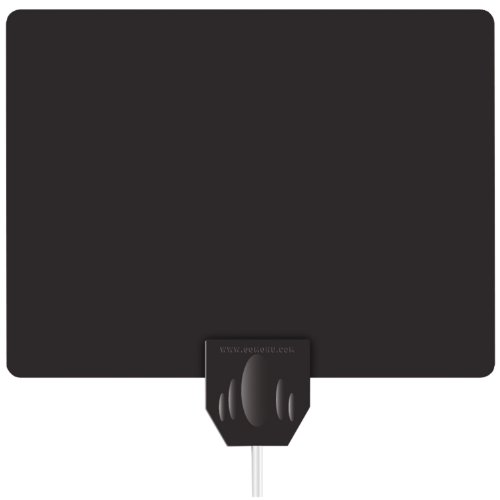 paper thin leaf indoor hdtv antenna best price The amazonbasics ultra thin indoor tv antenna also the mohu leaf, currently sells for $49 that price tag reflects hdtv shiny antenna the best value for.