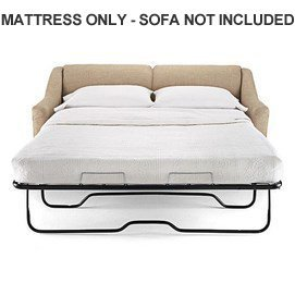 Amazon Sofa Sleeper Replacment Mattress Memory Foam Sofa Mattress Very fortable