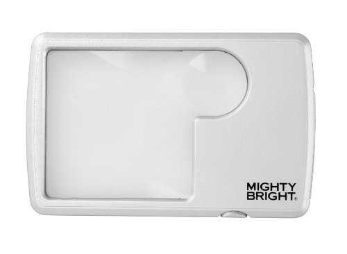 mighty-bright-87022-lighted-wallet-magnifier-silver