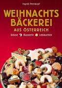 Suchen : Weihnachtsbäckerei aus Österreich. Kekse - Busserln - Lebkuchen