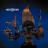 Pink Floyd Relics [CASSETTE]