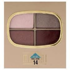 Milanishadow Wear Eye Shadow Quad #14 Exotic Berries by Milani (Milani Eye Shadow Quad compare prices)