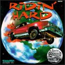 echange, troc Various Artists - Ridin Hard