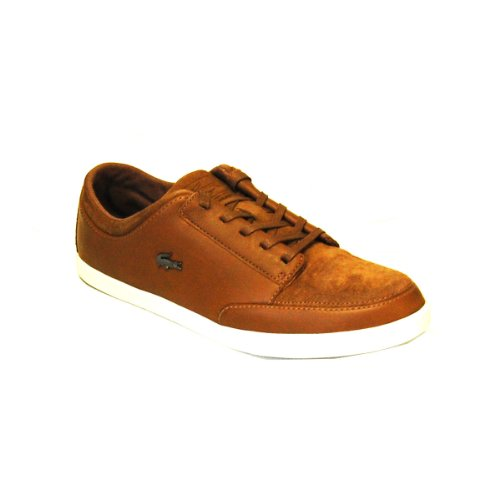92fc206c11bd3 Lacoste Shoes Men the products are popular now and the Timberland is the  best product at this time.  Lacoste Seefeld 4 SRM Tan