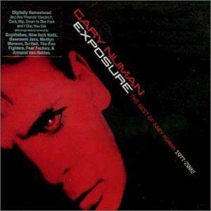 Gary Numan - The Best of Gary Numan (disc 1) - Zortam Music
