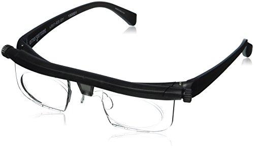 Instant 20/20 Adjustable Glasses