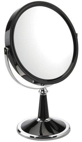 Famego 10x Magnification Pedestal Mirror