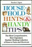 Household Hints & Handy Tips, Reader's Digest editors