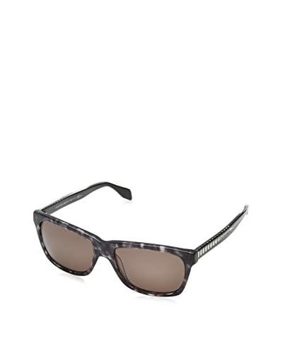 Alexander McQueen Sonnenbrille AMQ 4253/S Man grau