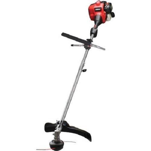 Snapper Straight Shaft Gas Trimmer/Brush Cutter, Red (Gas Trimmer And Brush Cutter compare prices)